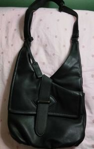 Naturalizer black bag